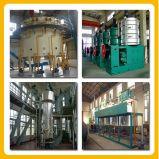 10tph entièrement automatique de l'huile de palme Press, extraction et raffinage de la machinerie