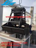 Grab Électrique-Hydraulic pour Handling Powder et Bulk Materials