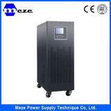 100kVA Versorgung-Industrie Online-UPS mit Batterie