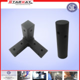 Feitos de aço personalizado Moto Peças com serviço de usinagem CNC