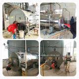中国の価格のWnsの産業火管の天燃ガスLPGの液化天然ガスのディーゼルライトおよび重質燃料の販売のための石油燃焼の蒸気ボイラ