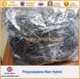 Polipropilene Macrofiber di alta qualità usato anziché a fibra d'acciaio