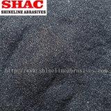 Fepa grade en carbure de silicium noir