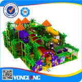 Cour de jeu d'intérieur bon marché de parc d'attractions de la qualité 2016 grande, Yl-Tqb038