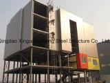 Здания из сборных конструкций для стальных Structrue питателя
