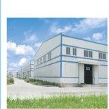 Vorfabrizierte Stahlkonstruktion-Metallgaragen, Stahlgaragen