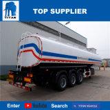 Semi Aanhangwagen van de Olietanker van de Tank van de Brandstof van de Vrachtwagen van de Aanhangwagen van de Tanker van de Brandstof van de titaan de Semi Mini