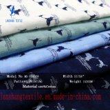 子供の衣服のワイシャツのための100%Cottonによって印刷されるファブリック