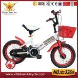 Jungen-rotes blaues Preis-Kind-Fahrrad für 8 Jahre alte Kind-Teil-