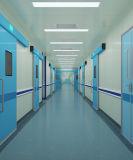 Corrimano caldo dell'ospedale di vendita 2016 con alluminio e vinile