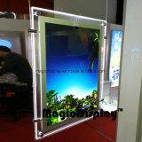 Cadre Photo Crystal LED de plafond
