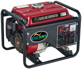 1kw /2.6HP luftgekühlter beweglicher Benzin-Generator (2200C)