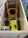 Soosan Sb40 верхней части открытого типа гидравлического Rock для Све50e экскаватор