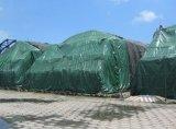 Le transport des textiles pour navire bâche laminé PVC