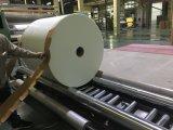 Tecido de vidro S-RM60g da telhadura da fibra de vidro de E