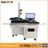 Arti e marcatura della fibra del laser dei mestieri/macchina da tavolino del laser della marcatura per le parti di metallo