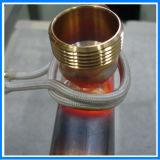 Estado sólido completo equipo de calentamiento por inducción eléctrica para soldar (JLCG-6)