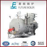 2016フードサービスの企業のボイラーのための熱い販売オイル(ガス)の発射された蒸気ボイラ