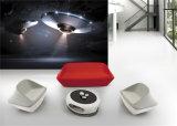 Nouveau design Fashion sofa pour Zone Publique (Dieying)