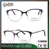Neues Produkt-populäres MetallEyewear Brille-optischer Rahmen-Schauspiel