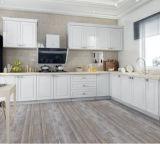 山東の熱い販売E1の等級の白い食器棚のドア