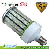 Luz de bulbo del maíz del portalámparas gigante LED del alumbrado público E40 E39 80W del alto brillo