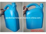 Высокое качество автоматическое нейтральное моющее средство с широким горлышком Bllow машины литьевого формования