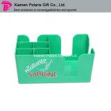 Plastikmultifunktionsstab bearbeitet Serviette-Papierhalter