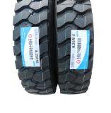 Pneu de camion du pneu 750r16 825r16 825r20 de la haute performance TBR d'approvisionnement