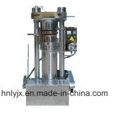 産業で広く利用された油圧オリーブ油の出版物機械