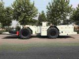 Polyurethan gefüllter Gummireifen für Bergbau
