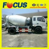 3m3 Concrete Mixer Truck/Makes specific Transit for Mixer Sale