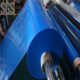 Do PE adesivo da película protetora de vidro de indicador película protetora