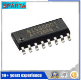 UC3843an UC3843bn PWM 관제사 IC 트랜지스터 직접 회로