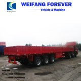 60ton 3axles Side WallかSide Drop/Side Board/Bulk Cargo Truck Semi Trailer