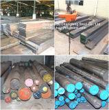 Producten van uitstekende kwaliteit 1.2080 van het Staal SKD1 D3 Cr12 het Koude staal van het hulpmiddel van het Staal van de Vorm van het Werk