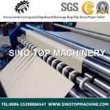 Rouleau de papier de rembobinage de la machinerie coupeuse en long avec la SGS