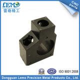 CNC van het Aluminium van de precisie de Zwarte Geanodiseerde Componenten van Machines (lm-305)
