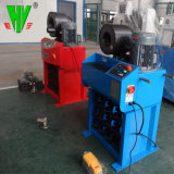 Mangueira hidráulica da máquina de crimpagem compacto 1/4''--2'' máquina de acoplamento da mangueira