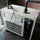 Baja presión de la estación de 80 PU vertiendo la máquina para el zapato