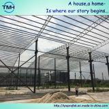 Сборные стальные конструкции корпуса для склада