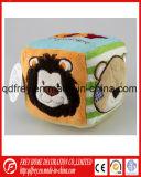 견면 벨벳 마술 입방체의 최신 판매 아기 선물 장난감, 만화 장난감