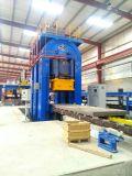 10000T гидравлический пресс для нажатия силикат кальция ПК