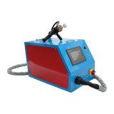 De draagbare Machine van het Lassen van de Inductie met Flexibel soldeert de Kabel van het Lassen