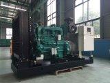 Conjuntos de generador eléctricos diesel calientes de la venta 200kw/250kVA/motores occidentales con Ce