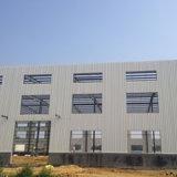 Taller prefabricado del marco de acero, almacén (SSW-150)