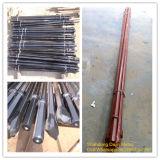 Tibia d'acciaio integrale Rohi della roccia dell'asta di trivellazione della sfortuna B19 B22 /Tapered