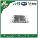 베스트셀러 Pollution Free Factory Stock Full Sizes Aluminium Material 및 Food Use Disposable Aluminium Foil Container
