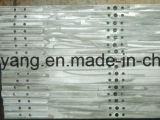 Hölzernes Presse-Vorlagenglas-heißes Presse-Maschinen-Furnierholz, das Maschine herstellt