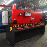Máquina de corte nova do metal de folha do tipo de China